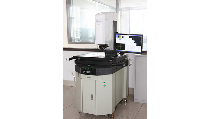 Video Measurement Machine
